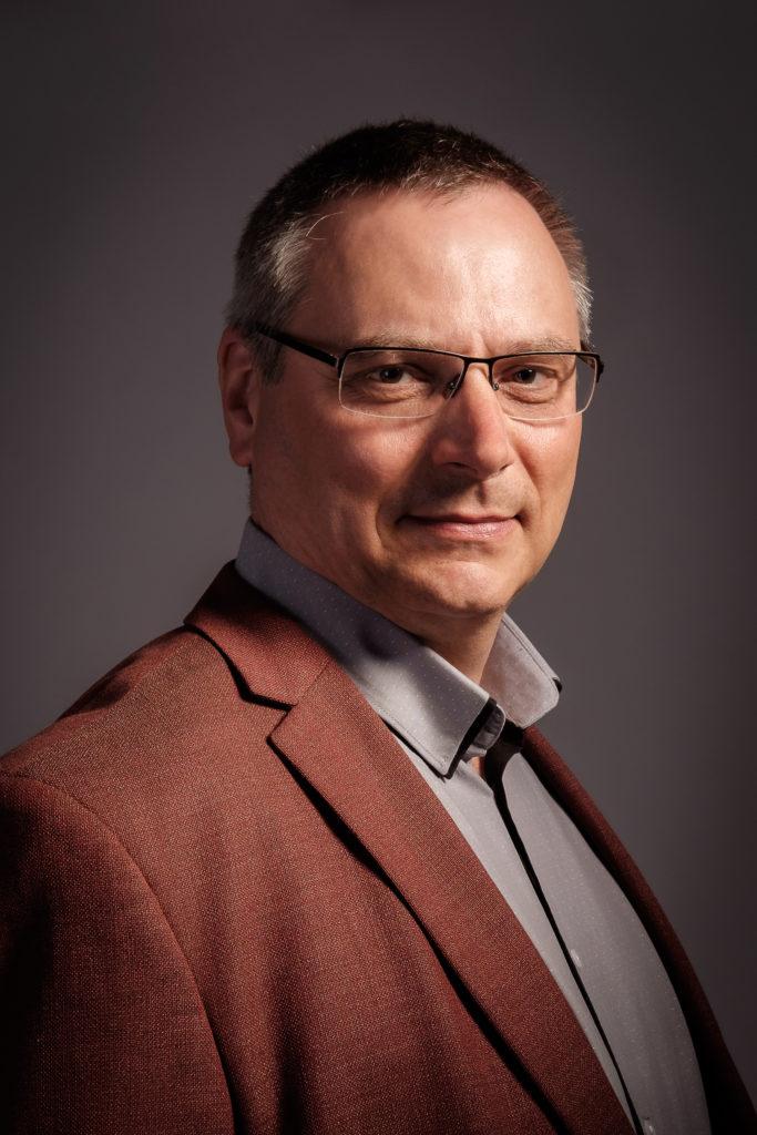 Martin Novák - finanční poradce Brno